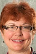 Roberta Moore portrait